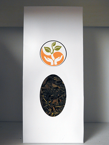 Yum Naturals Emporium - Bringing the Wisdom of Nature to Life - Asthma Support Medicinal Tisane Long