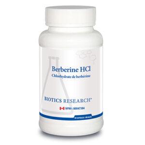 Yum Naturals Emporium - Bringing the Wisdom of Nature to Life - Biotics Berberine HCL