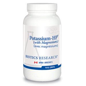 Yum Naturals Emporium - Bringing the Wisdom of Nature to Life - Biotics Potassium HP