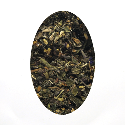 Yum Naturals Emporium - Bringing the Wisdom of Nature to Life - Bowel Tonifier Medicinal Support Tisane Window