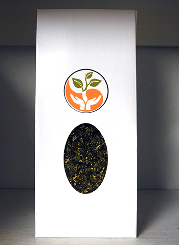 Yum Naturals Emporium - Bringing the Wisdom of Nature to Life - Cold And Flu Herbal Medicinal Tisane Blend Long
