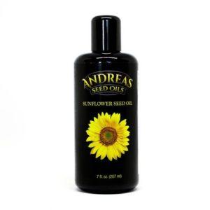 Yummy Mummy Emporium & Apothecary - Organic Sunflower Seed Oil