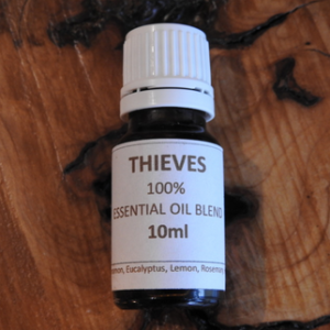 YumNaturals Emporium and Apothecary- Bringing the Wisdom of Mother Nature to Life - Thieves Pure Essential Oil Blend