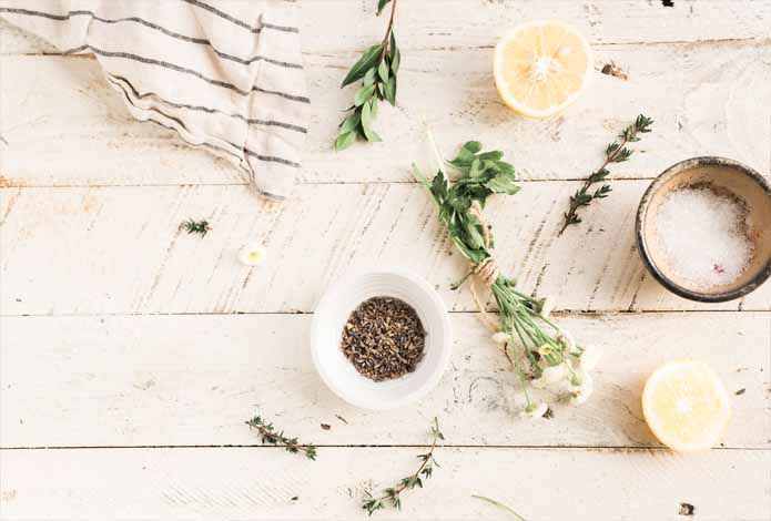 YumNaturals Emporium - Bringing the Wisdom of Mother Nature to Life - Natural Ingredients