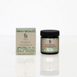 YumNaturals Emporium - Bringing the Wisdom of Mother Nature to Life - Master Formulae Botanicals Black Ointment