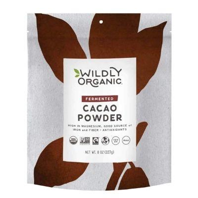 YumNaturals Emporium - Bringing the Wisdom of Mother Nature to Life - Wildly Organic Cacao Powder