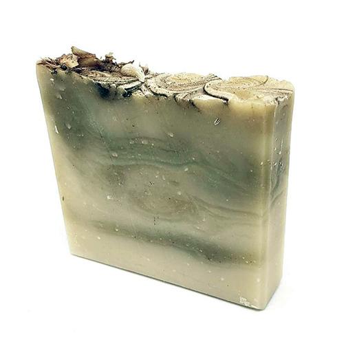 Yum Naturals Emporium - Bringing the Wisdom of Nature to Life - Spearmint And Wintergreen Moisturizing Artisan Soap 2
