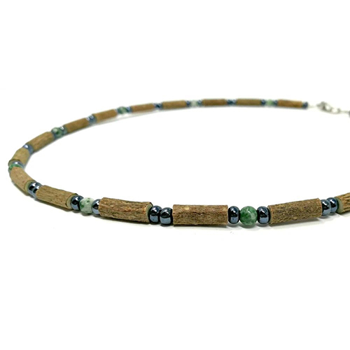 YumNaturals Emporium - Bringing the Wisdom of Mother Nature to Life - Hazelwood Tree Agate 2