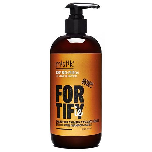 Yum Naturals Emporium - Bringing the Wisdom of Nature to Life - Mistik Shampoo Maple