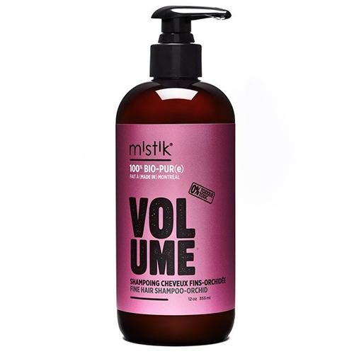 Yum Naturals Emporium - Bringing the Wisdom of Nature to Life - Mistik Shampoo Orchid