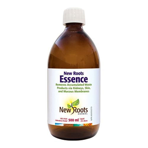 YumNaturals Emporium - Bringing the Wisdom of Mother Nature to Life - New Roots Essence