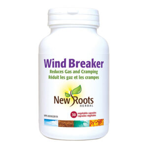 YumNaturals Emporium - Bringing the Wisdom of Mother Nature to Life - New Roots Wind Breaker