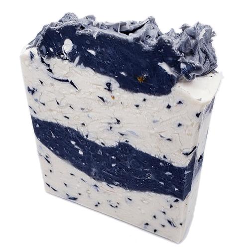 YumNaturals Emporium - Bringing the Wisdom of Healing to Life - Oreo Confetti Soap 1