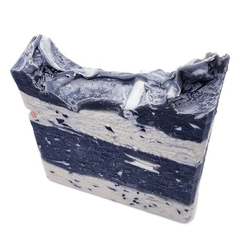 YumNaturals Emporium - Bringing the Wisdom of Healing to Life - Oreo Confetti Soap 3
