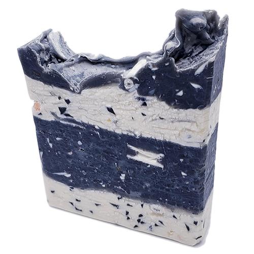 YumNaturals Emporium - Bringing the Wisdom of Healing to Life - Oreo Confetti Soap 2