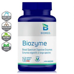 YumNaturals Emporium - Bringing the Wisdom of Nature to Life - Biomed Biozyme