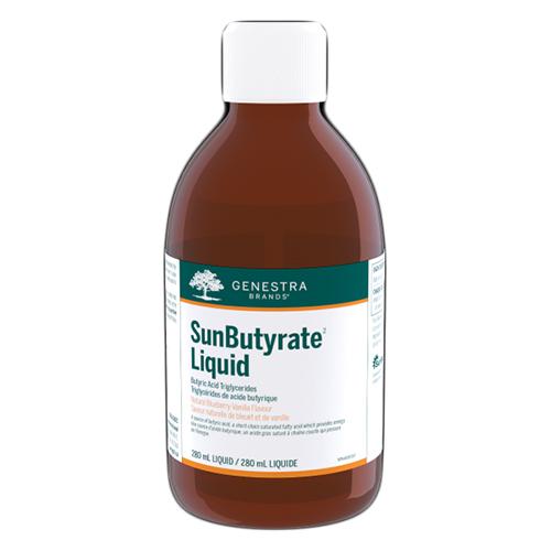YumNaturals Emporium - Bringing the Wisdom of Nature to Life - Genestra SunButyrate
