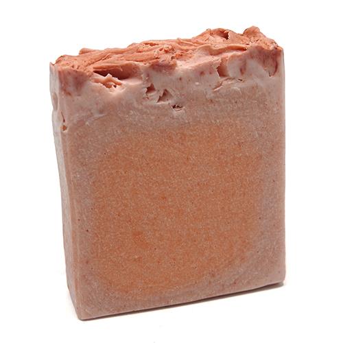YumNaturals Bringing the Wisdom of Nature to Life - Pink Magnolia Artisan Soap 1