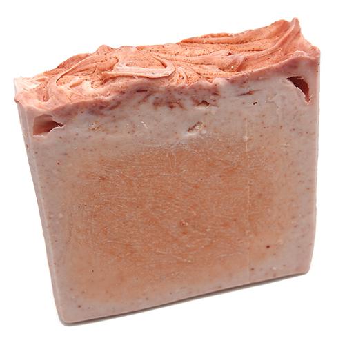 YumNaturals Bringing the Wisdom of Nature to Life - Pink Magnolia Artisan Soap 2